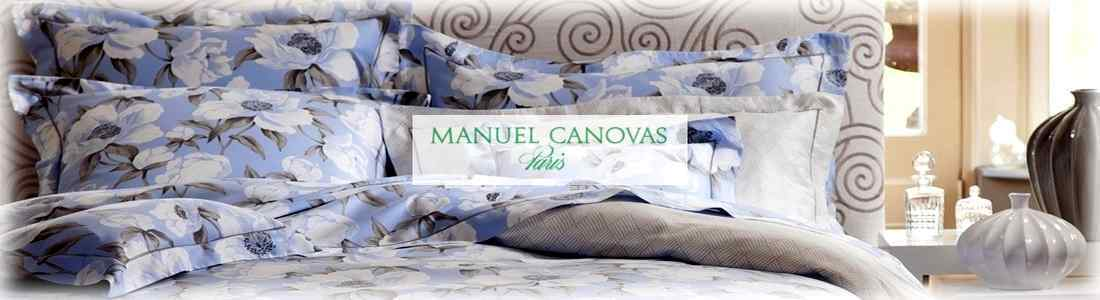 linge de lit manuel canovas la boutique nova linge. Black Bedroom Furniture Sets. Home Design Ideas