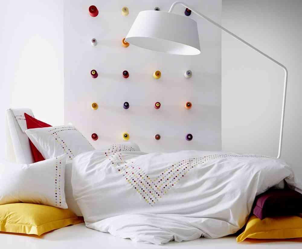 Marque linge de maison dco linge de maison with marque linge de maison nouvelle collection for Marque de drap de lit