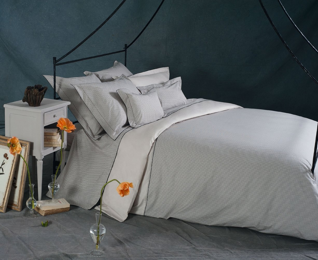 Housse de couette 260x240cm songe d 39 une nuit par nina for Housse de couette kenzo