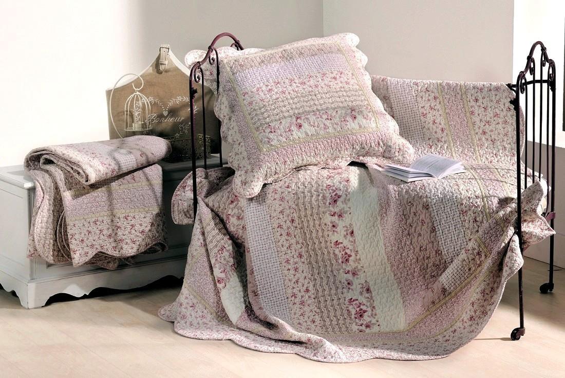marylou rose 60 par linder plaid 150x150cm la boutique novalinge. Black Bedroom Furniture Sets. Home Design Ideas