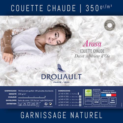 Couettes Et Oreillers La Boutique Nova Linge