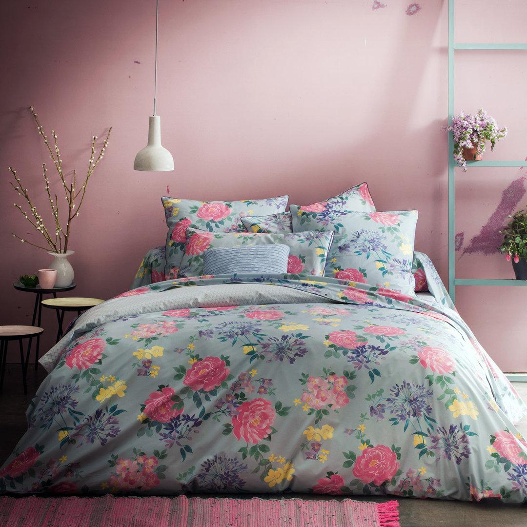 opulence aigue marine par anne de sol ne la boutique novalinge. Black Bedroom Furniture Sets. Home Design Ideas