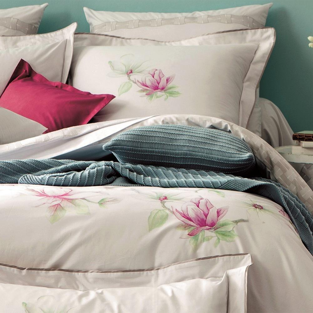 magnolia perle par anne de sol ne la boutique novalinge. Black Bedroom Furniture Sets. Home Design Ideas