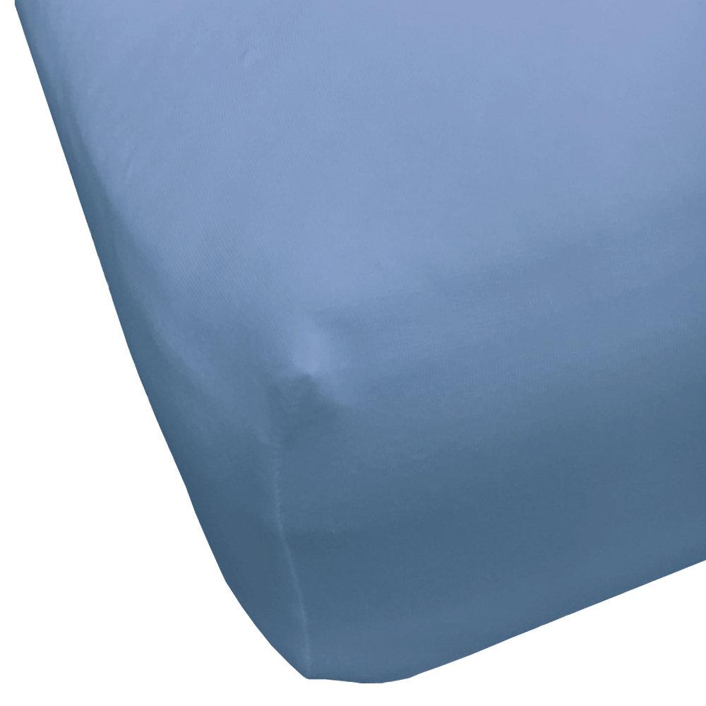 Eternel azur 306 - Drap housse extensible