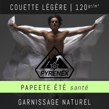 Couettes Et Oreillers Pyrenex La Boutique Novalinge
