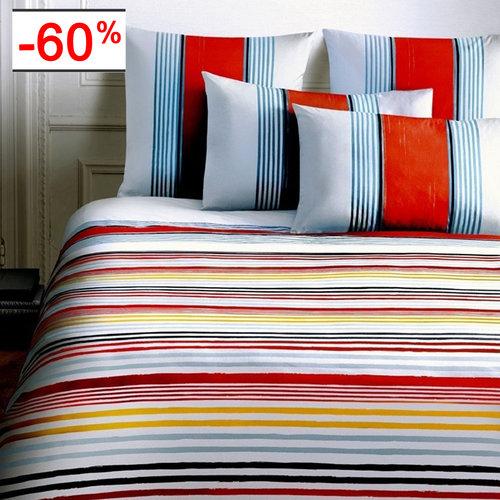 drap fantaisie 240cm la boutique nova linge. Black Bedroom Furniture Sets. Home Design Ideas