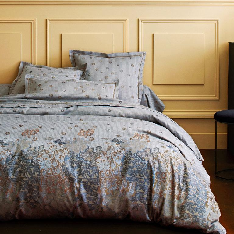 daphn e bleu jean par blanc des vosges la boutique novalinge. Black Bedroom Furniture Sets. Home Design Ideas
