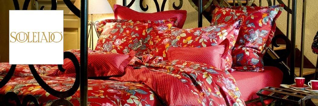 Souleiado Linge De Maison linge de lit souleiado - la boutique nova linge